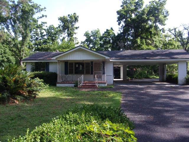 1708 Crowder, Tallahassee, FL 32303 (MLS #308527) :: Best Move Home Sales