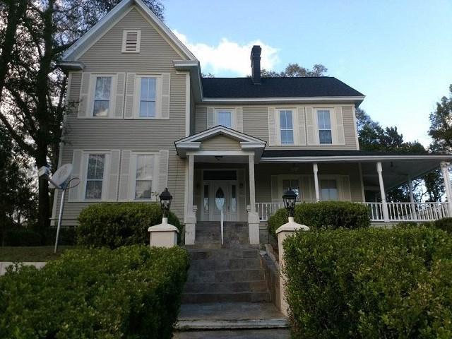 618 W Washington, Quincy, FL 32351 (MLS #308561) :: Best Move Home Sales