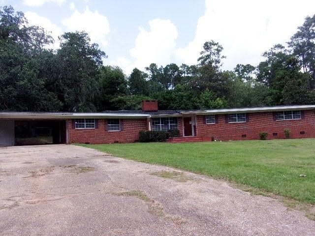 914 Oak Knoll Ave, Tallahassee, FL 32312 (MLS #308630) :: Best Move Home Sales
