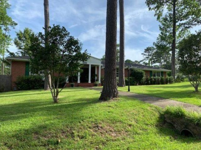 2010 Glennridge, Tallahassee, FL 32308 (MLS #308937) :: Best Move Home Sales