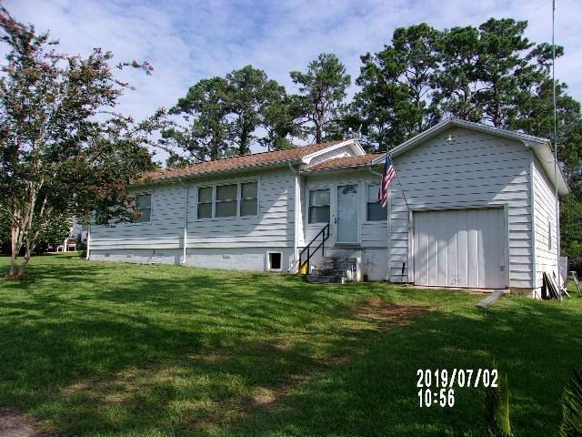 520 S Bellamy, Quincy, FL 32351 (MLS #309503) :: Best Move Home Sales