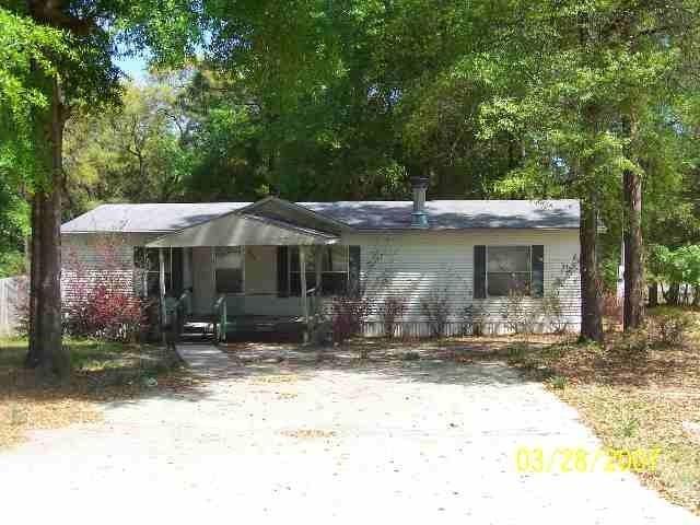 4456 Lost Pine, Tallahassee, FL 32305 (MLS #309597) :: Best Move Home Sales