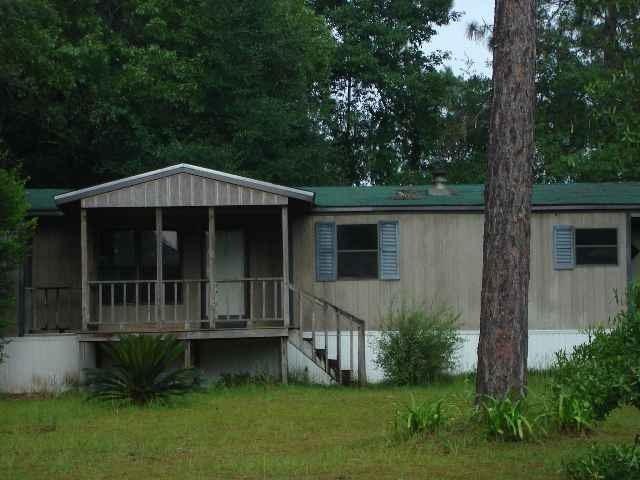 4448 Lost Pine, Tallahassee, FL 32305 (MLS #309598) :: Best Move Home Sales