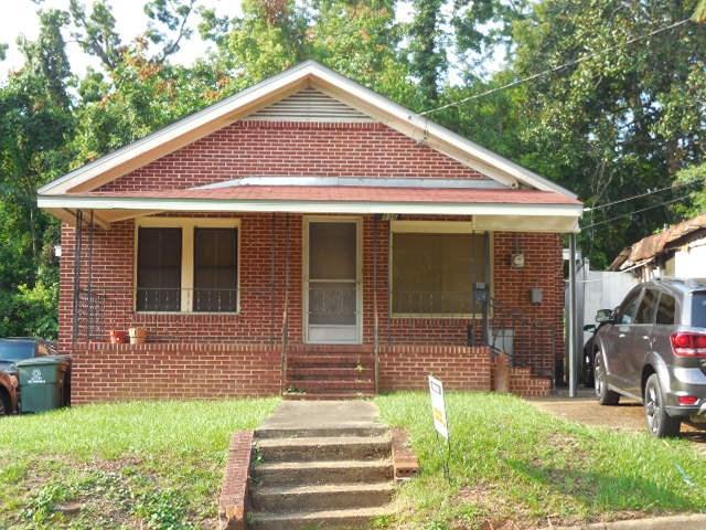 836 Gamble, Tallahassee, FL 32310 (MLS #309715) :: Best Move Home Sales