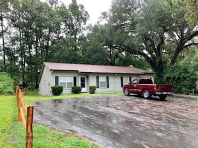 5043 & 5041 Leah, Tallahassee, FL 32303 (MLS #310841) :: Best Move Home Sales