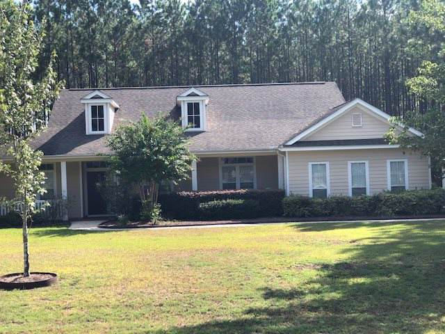 12 Sand Pine, Crawfordville, FL 32327 (MLS #310943) :: Best Move Home Sales