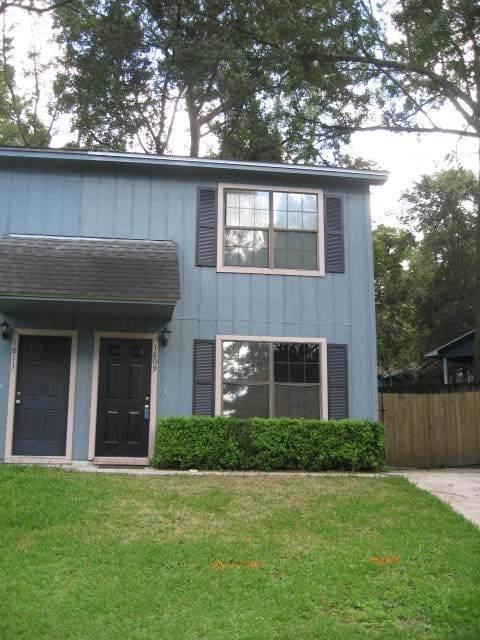 1809 Meriadoc, Tallahassee, FL 32303 (MLS #310975) :: Best Move Home Sales