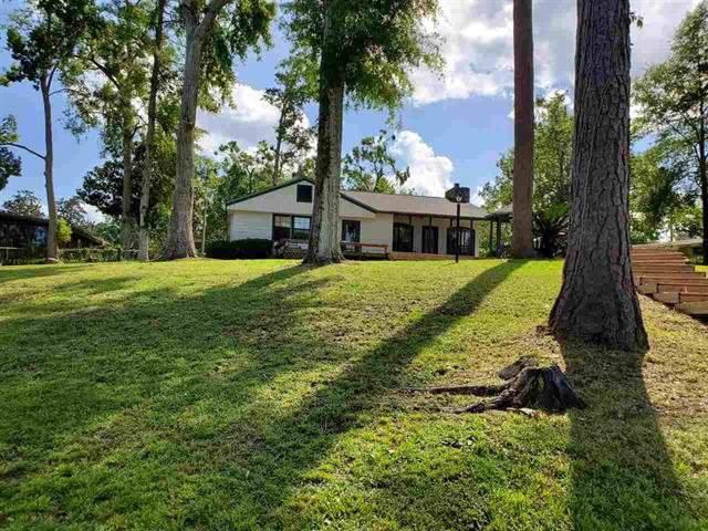 24218 Jesse, Tallahassee, FL 32310 (MLS #310988) :: Best Move Home Sales