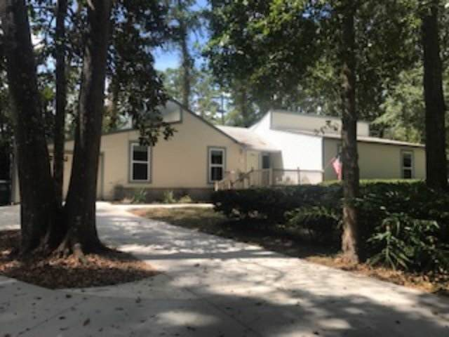 3329 Dartmoor, Tallahassee, FL 32312 (MLS #311041) :: Best Move Home Sales