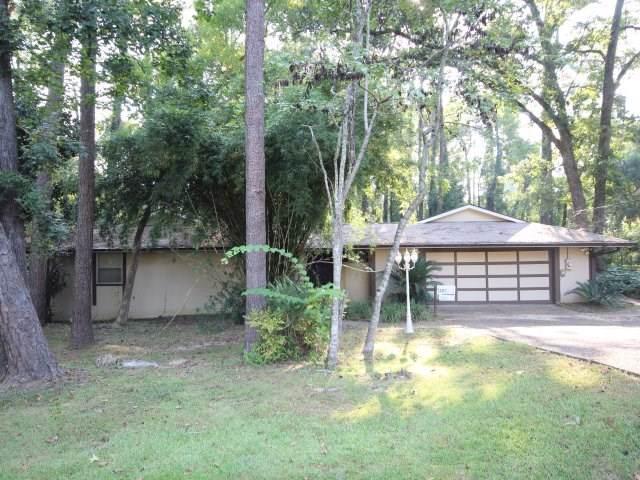 1307 Parga, Tallahassee, FL 32304 (MLS #311044) :: Best Move Home Sales