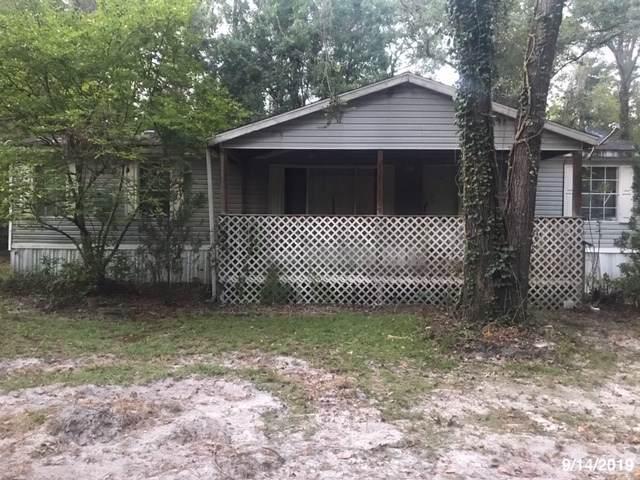 1247 Lutterloh, Tallahassee, FL 32362 (MLS #311090) :: Best Move Home Sales