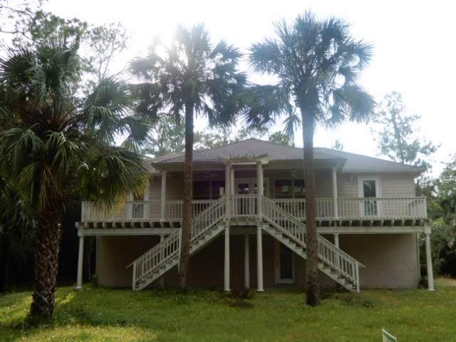 111 Forbes, Crawfordville, FL 32355 (MLS #311136) :: Best Move Home Sales