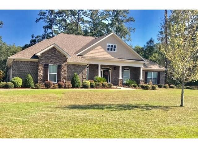 8149 Glenmore, Tallahassee, FL 32312 (MLS #311713) :: Best Move Home Sales