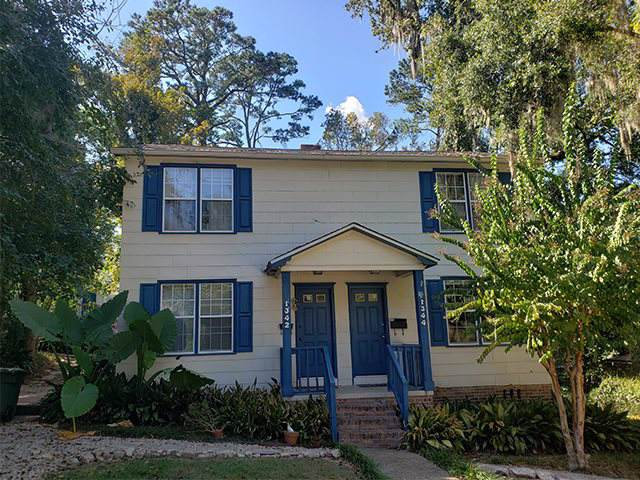 1344/1342 Colonial, Tallahassee, FL 32303 (MLS #311889) :: Best Move Home Sales