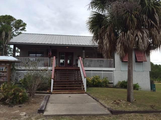 146 Coastal, Ochlockonee Bay, FL 32346 (MLS #311980) :: Best Move Home Sales