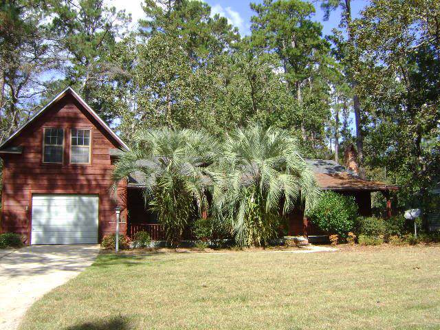 8030 E Briarcreek, Tallahassee, FL 32312 (MLS #312141) :: Best Move Home Sales