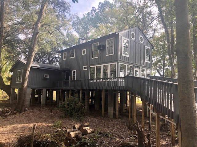 12013 Goose Pasture Trail, Tallahassee, FL 32312 (MLS #312569) :: Best Move Home Sales