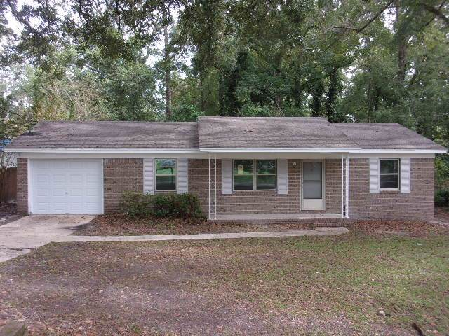 3825 Cottingham Dr, Tallahassee, FL 32303 (MLS #312663) :: Best Move Home Sales