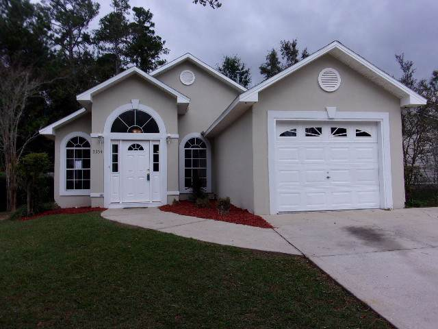 3554 Chatelaine Dr, Tallahassee, FL 32308 (MLS #312757) :: Best Move Home Sales