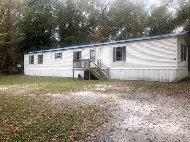159 Captain James Street, Crawfordville, FL 32327 (MLS #312772) :: Best Move Home Sales