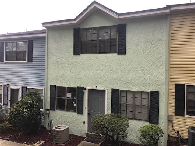 828 W Carolina St, Tallahassee, FL 32304 (MLS #312809) :: Best Move Home Sales