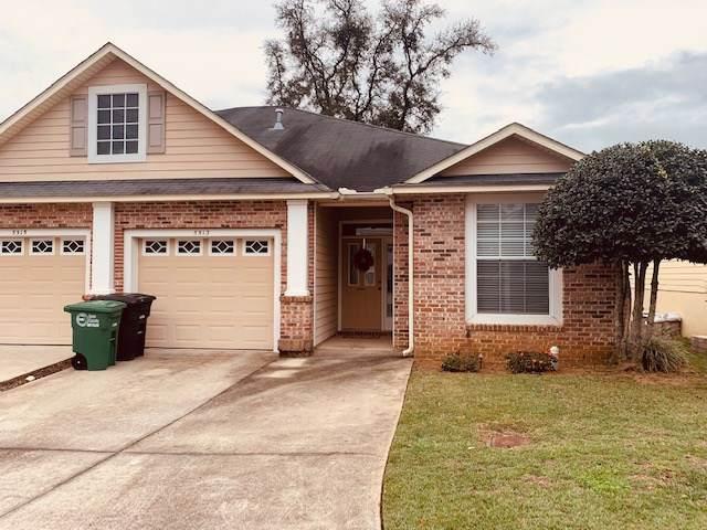 5513 Hampton Woods, Tallahassee, FL 32311 (MLS #312848) :: Best Move Home Sales