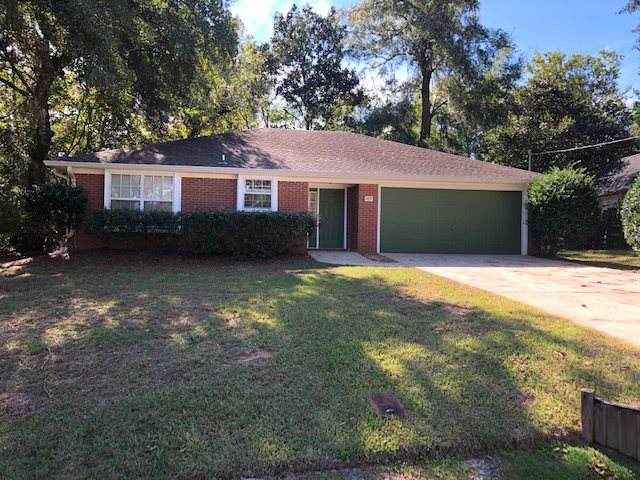 Tallahassee, FL 32301 :: Best Move Home Sales