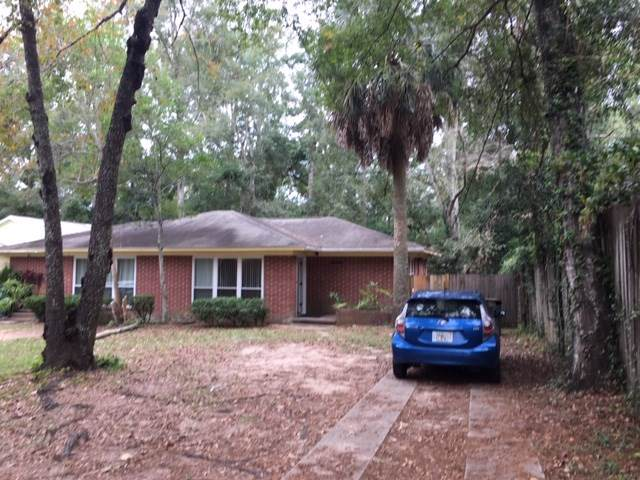 1918 S Meridian, Tallahassee, FL 32301 (MLS #312965) :: Best Move Home Sales