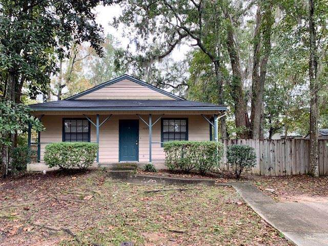 3085 Manison, Tallahassee, FL 32301 (MLS #312981) :: Best Move Home Sales