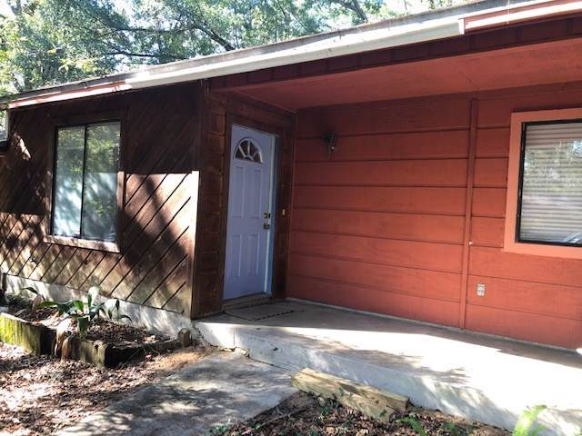 1824 Seay, Tallahassee, FL 32303 (MLS #312992) :: Best Move Home Sales