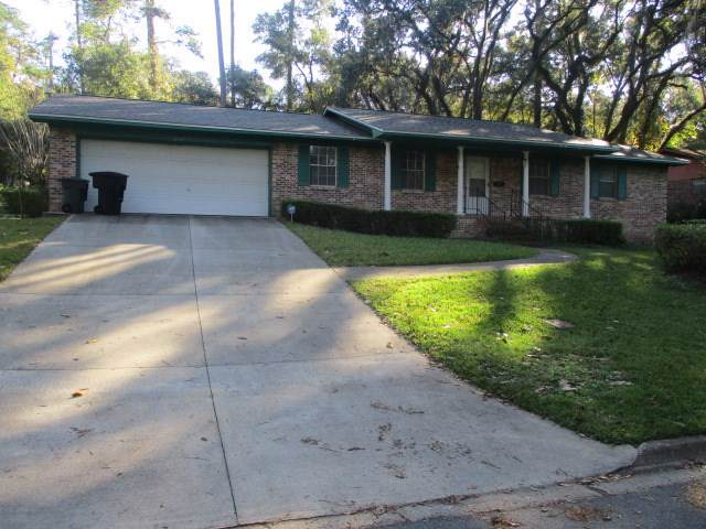 2327 Kara, Tallahassee, FL 32303 (MLS #313088) :: Best Move Home Sales