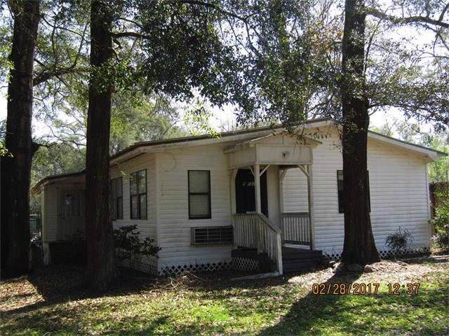 3119 & 3127 Spring Creek, Crawfordville, FL 32327 (MLS #313201) :: Best Move Home Sales