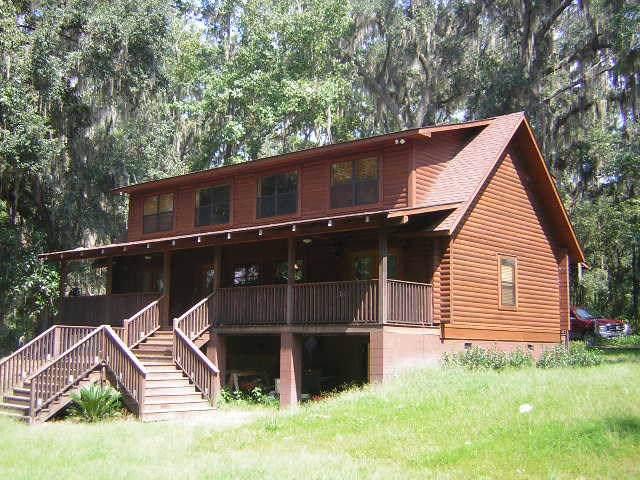 2893 NE Cherry Lake, Pinetta (Madison County), FL 32350 (MLS #313421) :: Best Move Home Sales