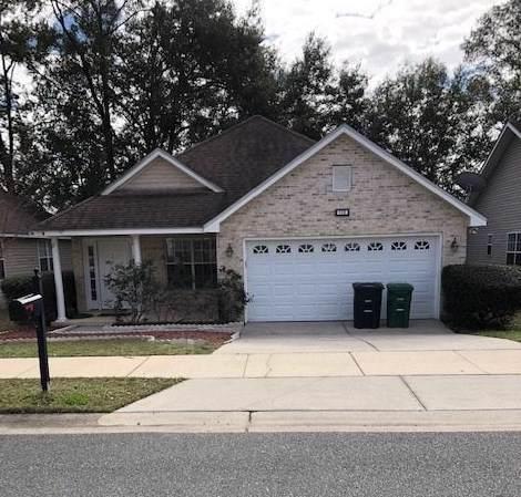 508 Brooke Hampton, Tallahassee, FL 32311 (MLS #314282) :: Best Move Home Sales