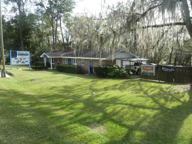 3932 N Monroe, Tallahassee, FL 32303 (MLS #314317) :: Best Move Home Sales