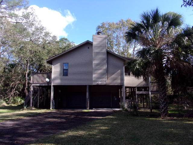 55 City Park Ave, St Marks, FL 32355 (MLS #314437) :: Best Move Home Sales