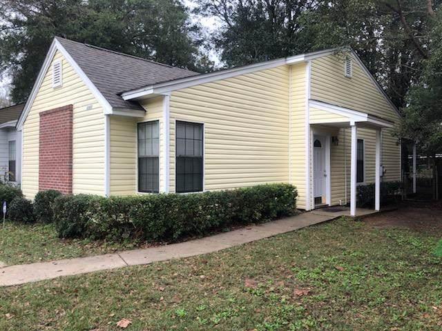 1099 Rockbrook, Tallahassee, FL 32311 (MLS #314535) :: Best Move Home Sales