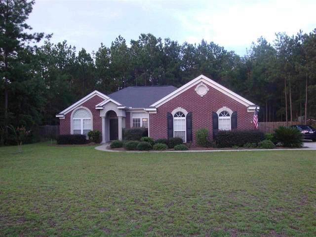 59 Equine Drive, Crawfordville, FL 32327 (MLS #314581) :: Best Move Home Sales