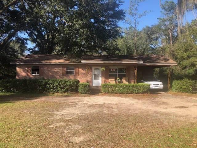 240 Oak Street, Crawfordville, FL 32327 (MLS #314584) :: Best Move Home Sales