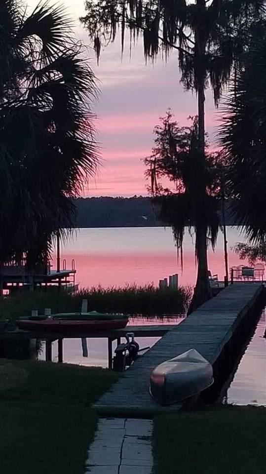 1887 NE Cherry Lake, Madison County, FL 32340 (MLS #314589) :: Best Move Home Sales
