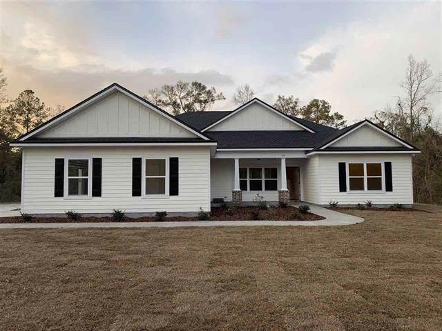 29A Conifer, Crawfordville, FL 32327 (MLS #314695) :: Best Move Home Sales