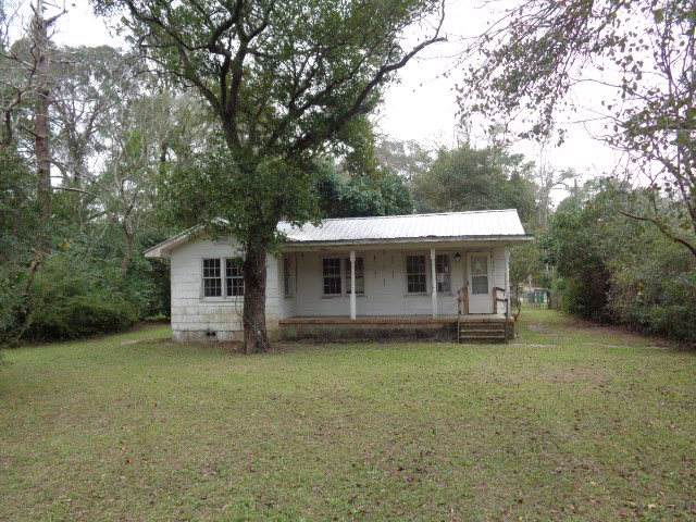 817 Crossway, Tallahassee, FL 32305 (MLS #314833) :: Best Move Home Sales