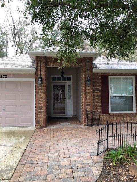 3270 John Hancock, Tallahassee, FL 32312 (MLS #315120) :: Best Move Home Sales