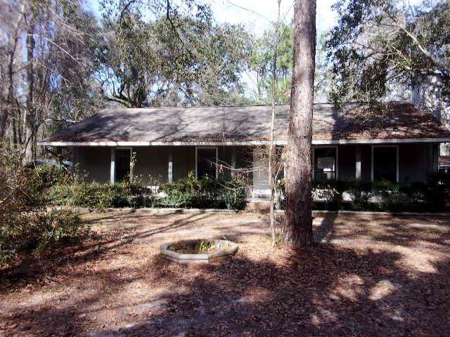 7856 Buffalo, Tallahassee, FL 32304 (MLS #315306) :: Best Move Home Sales