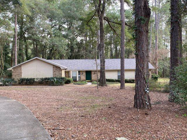 2417 Monaco, Tallahassee, FL 32308 (MLS #315359) :: Best Move Home Sales