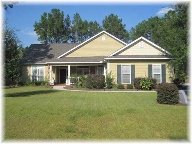 66 Violet Lane, Crawfordville, FL 32327 (MLS #315542) :: Best Move Home Sales