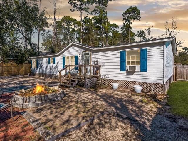 6th Sixth, Crawfordville, FL 32327 (MLS #315603) :: Best Move Home Sales