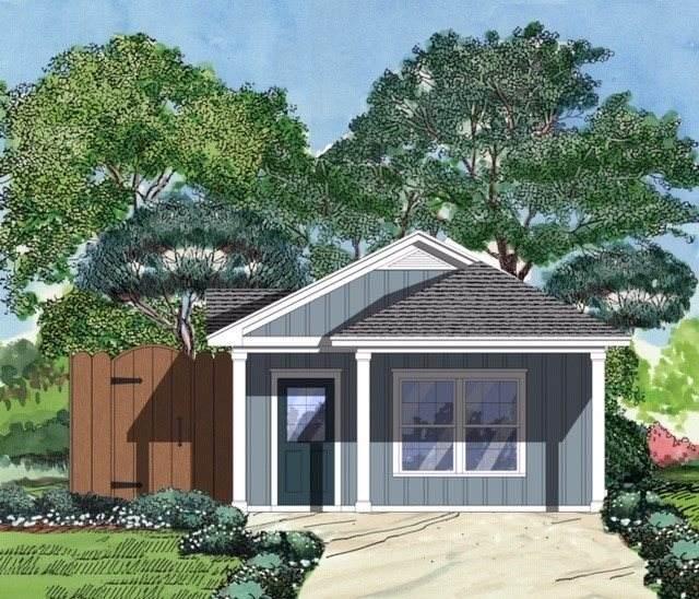 310 Bowman Street, Monticello, FL 32344 (MLS #315658) :: Best Move Home Sales