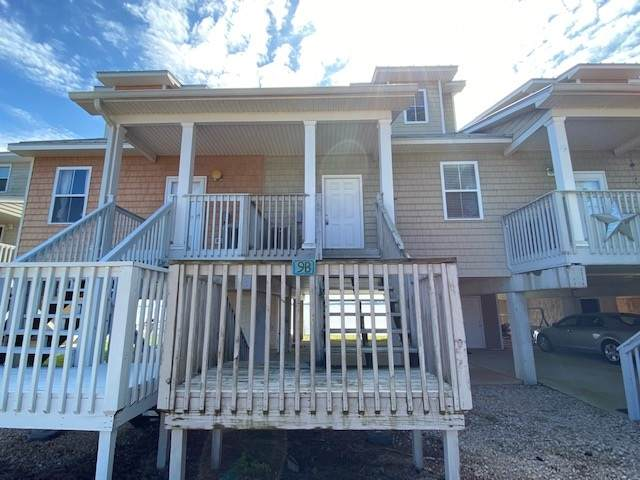 9-B Mashes Sands, Panacea, FL 32346 (MLS #315738) :: Best Move Home Sales