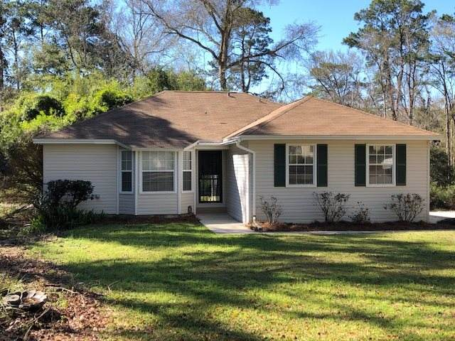 8736 Minnow Creek, Tallahassee, FL 32312 (MLS #315742) :: Best Move Home Sales